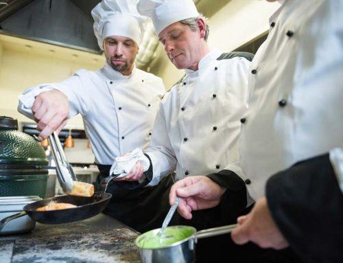 Position Executive Chef Restaurant im Burgenland