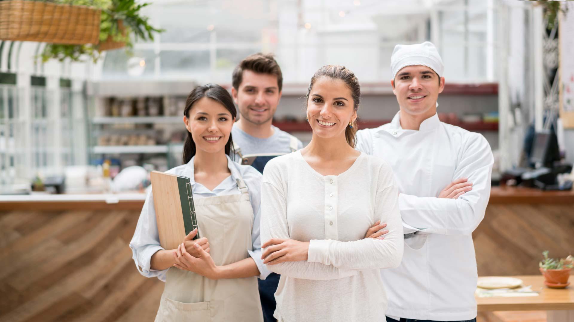 Personalvermittlung Gastronomie