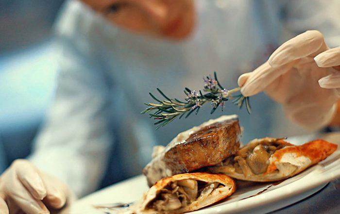 Stellenangebot Sous Chef in Österreich Tirol