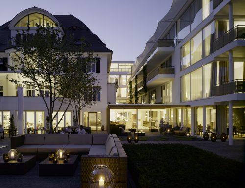 Jobs bei einer der ersten Adressen in Deutschland!