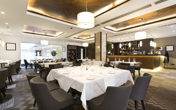 Restaurant Shutterstock