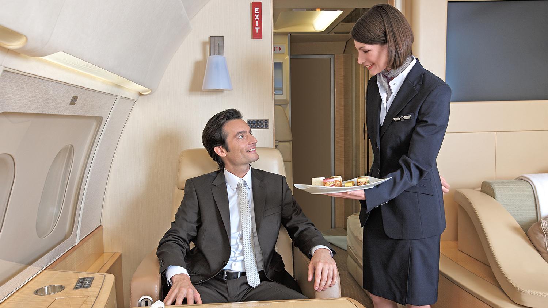 vip flugbegleiter cabin attendant m w personalvermittlung und executive search teamwork one. Black Bedroom Furniture Sets. Home Design Ideas