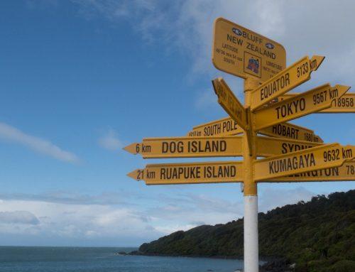 (Sous) Chef Patissier für Neuseeland