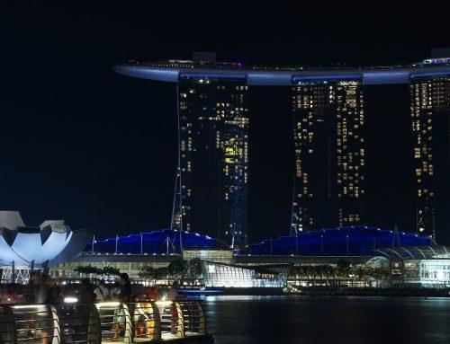 Stellenangebote im Service in Singapur