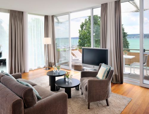 Hausdame/Housekeeper im 5*S Hotel RIVA Konstanz