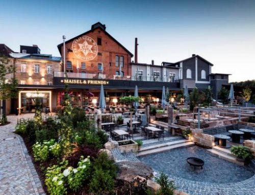 Küchenchef in Bayreuth gesucht
