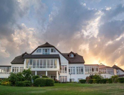 Restaurantleiter im Golf&Spa Hotel auf Usedom