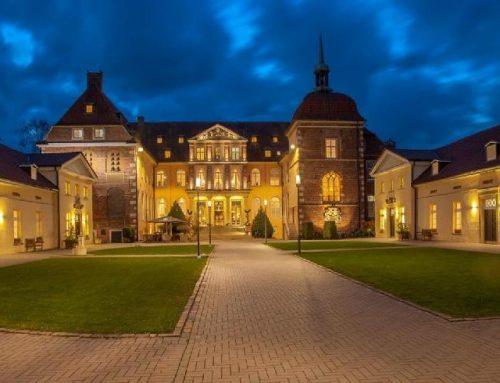 F&B Manager für Schlosshotel im Münsterland