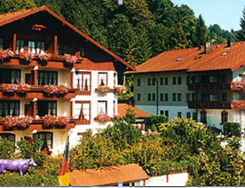 Job as an Assistant Hotel Manager in 4*S hotel, Germany