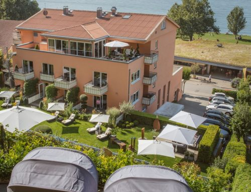 Jobs in Romantik Hotel Residenz am See
