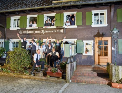 Jobs in Hofgut Himmelreich, Germany