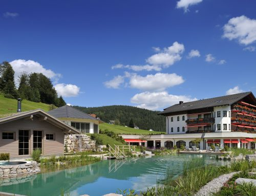 Jobs in 5* S Hotel Engel Obertal, Germany