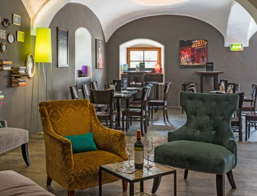Jobs in Restaurant Nestroy in Salzburg – new opening September 2019