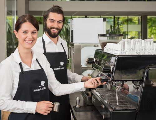 Jobs at chicco di caffè, germany