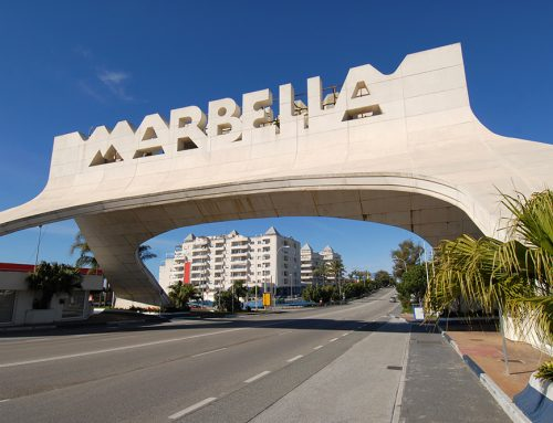 Housekeeper Job in Marbella, Spain