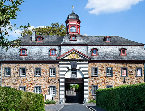 Souschef Job in 4* Hotel in Rheinland-Pfalz