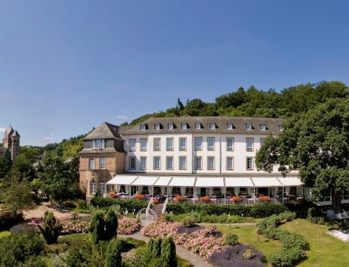 Job offer as souschef for the 4* Seehotel Maria Laach